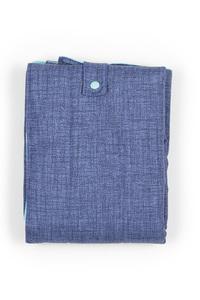 sac à langer nomade bleu (4)