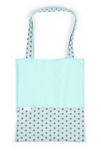 tote bag turquoise (1)