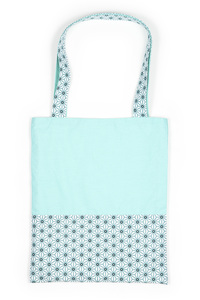 tote bag turquoise (2)