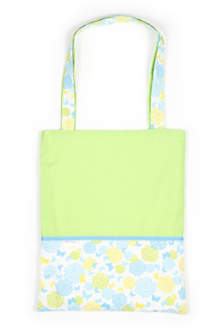 tote bag vert turquoise (1)