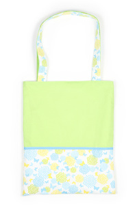 tote bag vert turquoise (2)