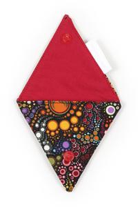 porte monnaie rouge (5)