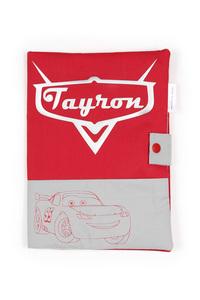 protège carnet de santé Cars (1)