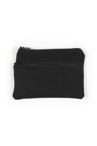 porte monnaie coton noir (1)