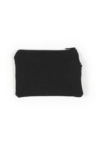 porte monnaie coton noir (3)