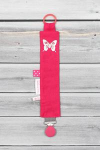 coffret naissance rose papillon (5)