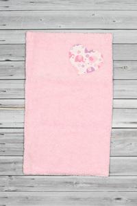 tapis à langer éléphant rose (5)