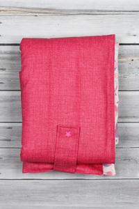 tapis à langer éléphant rose (7)