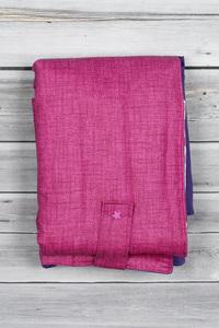 tapis à langer étoiles violet (7)
