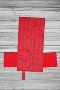 tapis à langer voiture rouge (6)
