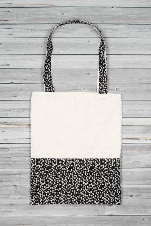 tote bag blanc noir (1)