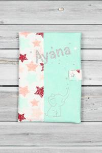 protège carnet de santé Ayana (1)