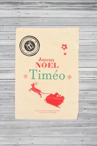 sac cadeau Timéo